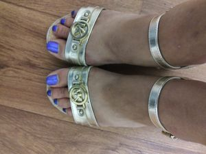Michael kors wedges for Sale in Tampa, FL