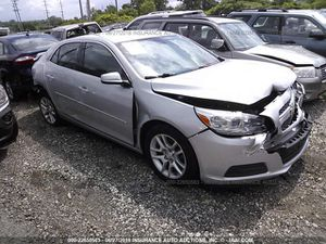 2013 CHEVY MALIBU PARTS for Sale in Melvindale, MI