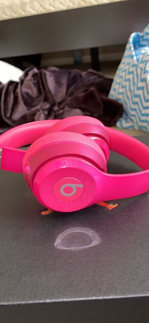 Beats headphones for Sale in Chardon, OH