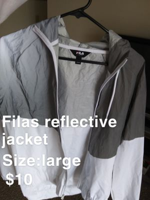 Filas jacket for Sale in Sidney, OH