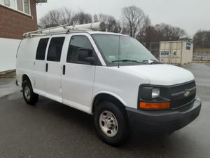 2007 Chevy Express G2500 for Sale in Peabody, MA