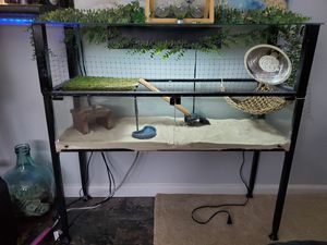 Reptile Cage for Sale in Fort Wayne, IN