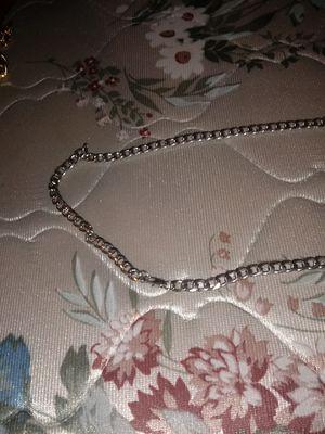 Silver chain for Sale in TN OF TONA, NY