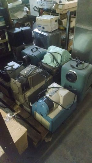 Opaque projectors for Sale in Knoxville, TN