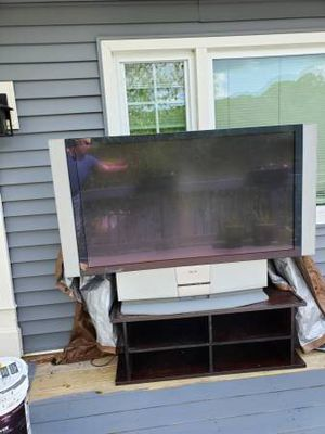 60 inch Tv Sony for Sale in Edgewater, NJ