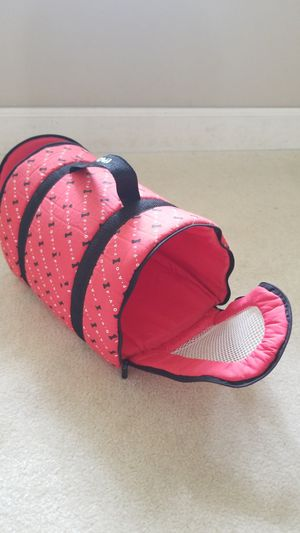 FAO toy/plush carrier for Sale in Miami, FL