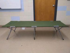 Folding cot for Sale in Birmingham, AL