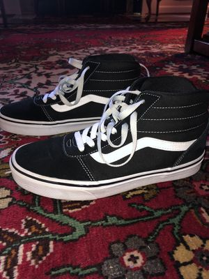 Vans size 8 for Sale in Murfreesboro, TN