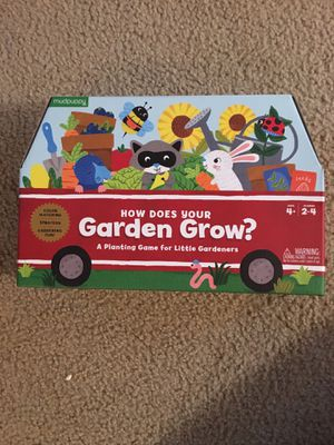 Puzzles and games 4-5 year old for Sale in Garland, TX