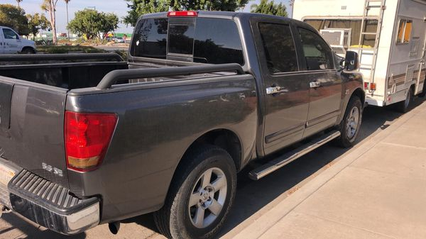 Nissan Tit 225 N 2004 For Sale In San Diego Ca Offerup