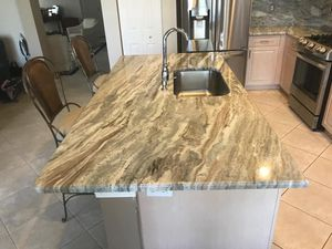 Full Kitchen Design!! Cabinets and countertops!! for Sale in Port St. Lucie, FL