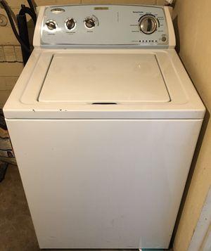 Whirlpool washer for Sale in Phoenix, AZ
