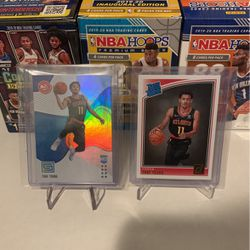 Trae Young rookie card lot for Sale in Sandy,  OR