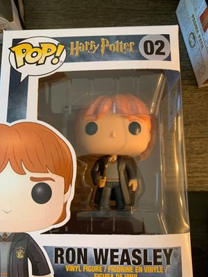Ron Weasley #2 Funko POP for Sale in San Diego, CA