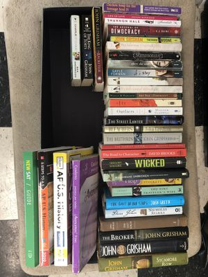 Book collection for Sale in Claremont, CA