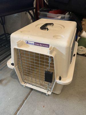 Dog crate- Petmate Vari Kennel for Sale in Redmond, WA