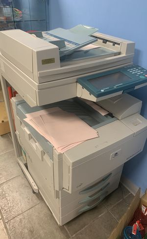 Printer for sale for Sale in Columbus, OH