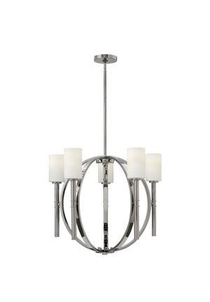Hinkley Margeaux 5 light chandelier for Sale in Los Angeles, CA