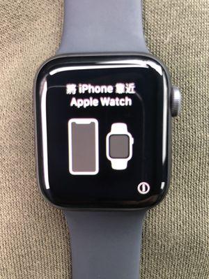 apple watch 40mm series 4 for Sale in Nashville, TN