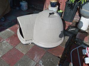 Petmate dog igloo house for Sale in Sunnyvale, CA
