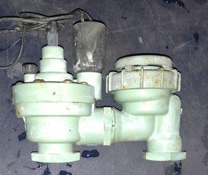 Sprinklers water electric valve for Sale in Los Angeles, CA