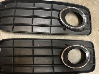 Fog Light Grills For Audi S5 for Sale in Redmond,  WA