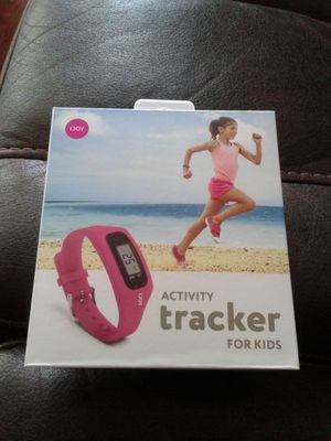 Activities tracker, new in box, will fit adult, for Sale in Kingsport, TN