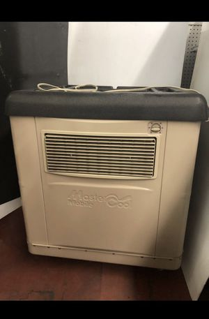 Master cool cooler. for Sale in Modesto, CA