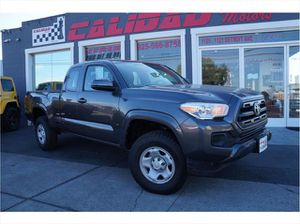 2017 Toyota Tacoma for Sale in Concord, CA