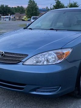 Toyota Camry 2002 $800 for Sale in Rochester, MN
