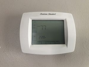 Thermostat for Sale in Alexandria, VA