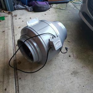 "12"" Vortex Fan Lightly Used for Sale in Tigard, OR"