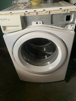 Whirlpool front washer machine for Sale in Malden, MA