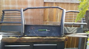 Late model push / crash bar for Sale in Fort Worth, TX