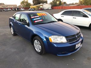 2010 Dodge Avenger for Sale in Stockton, CA