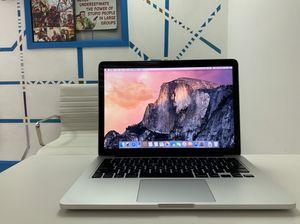 "13.3"" Macbook Pro Retina 2015 Model i5 / 16gb Ram / 256gb SSD for Sale in Virginia Gardens, FL"