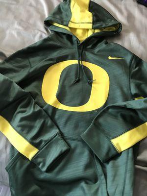 Oregon Ducks Nike Hoodie - Men's Small for Sale in Portland, OR