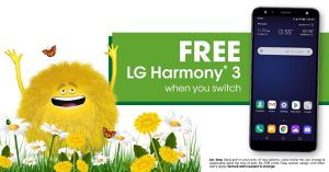 Lg harmony 3 for Sale in Kingsport, TN