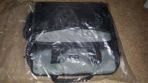 "Targus laptop bag notebook case - fits upto 15.6"" notebook laptop for Sale in Des Plaines, IL"