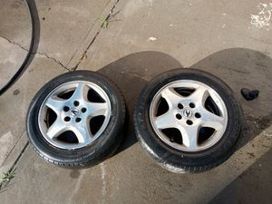 only 2 Acura rims for Sale in Selma, CA