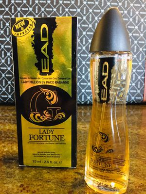 Womens Perfume 2.5oz for Sale in Ripon, CA