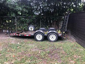 2013 MMDI trailer for Sale in Miami, FL