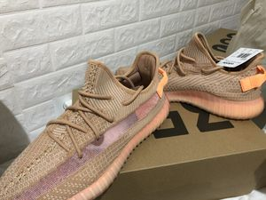 """Yeezy 350 """"Clay"""" Size 12.5 for Sale in Rockville, MD"""