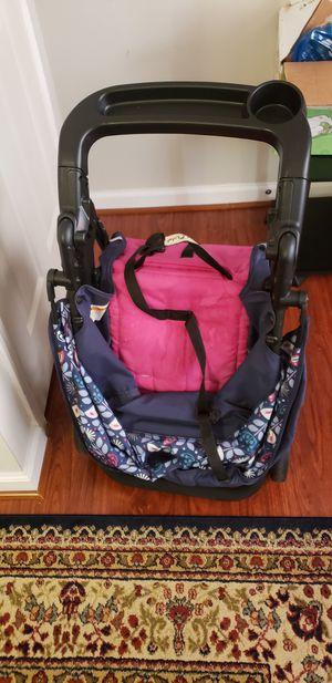 Cosco stroller+infant car seat+base for Sale in Sterling, VA