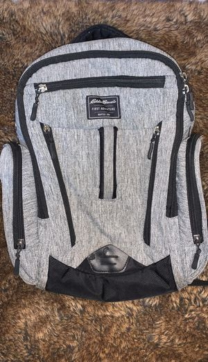 Eddie Bauer diaper bag backpack for Sale in Midland, TX