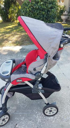Chicco stroller for Sale in Winter Haven, FL