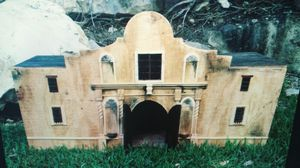 One of a kind Alamo dog house for Sale in San Antonio, TX