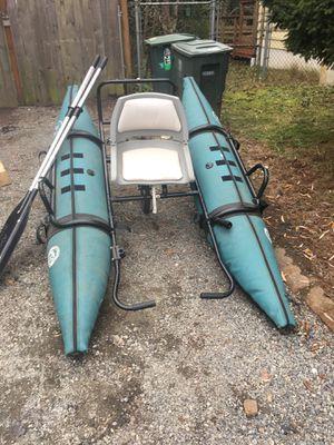 Pontoon boat for Sale in Edmonds, WA