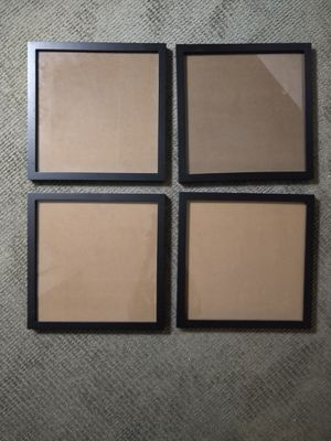 """4 Picture Frames, for Vinyl LP 12"""" Albums for Sale in Seattle, WA"""