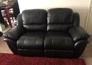 2 Pc Reclining Sofa Set for Sale in Cherry Hill, NJ